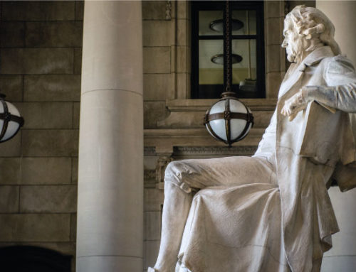 Thomas Jefferson: Pioneer of Asset Protection Trusts