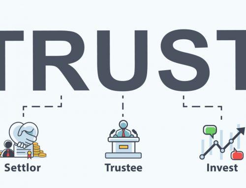 Fund Your Trust