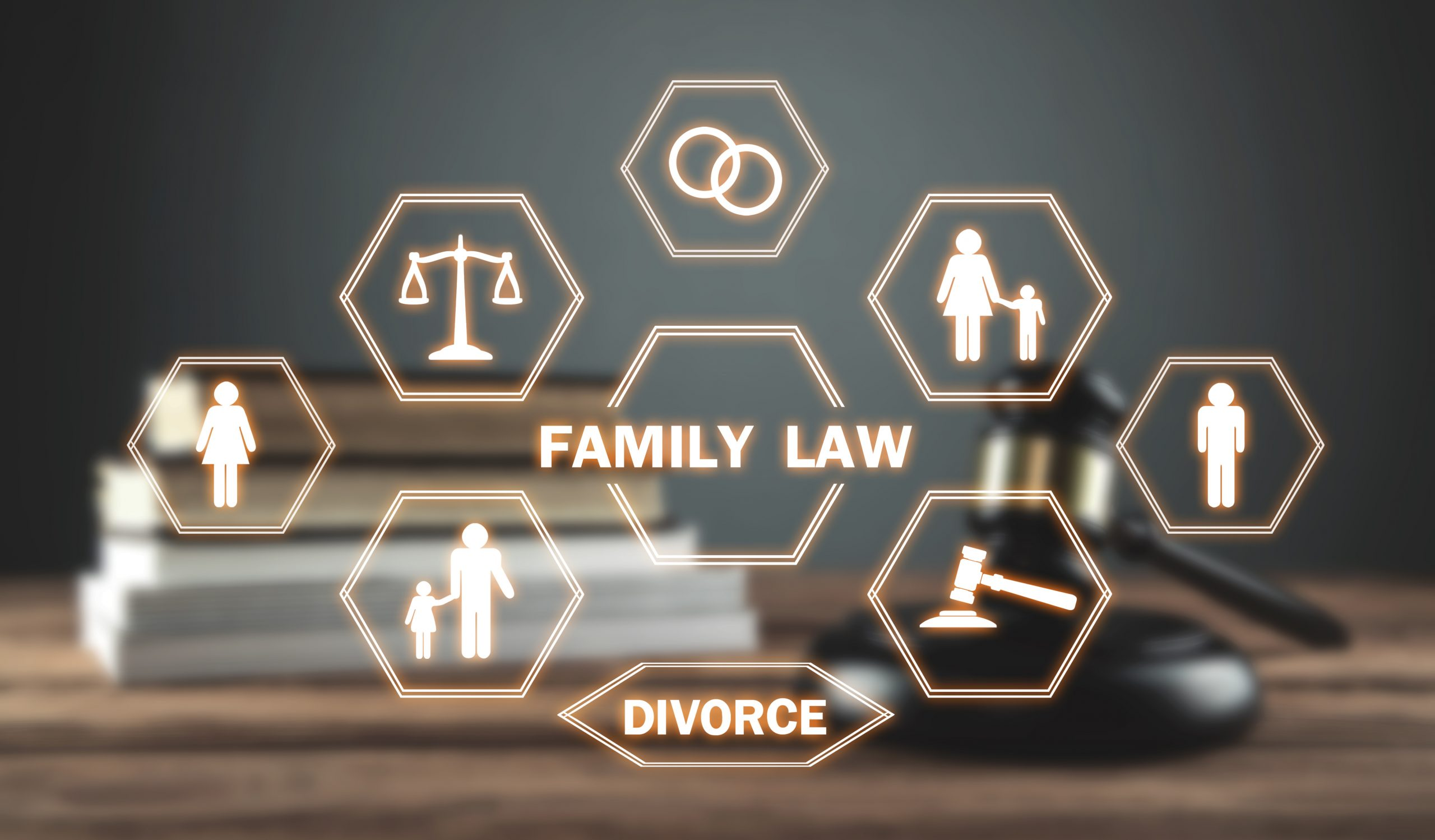 Family Law Second Marriage Blog