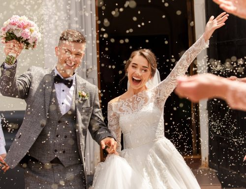 Busting the Prenuptial Stereotype
