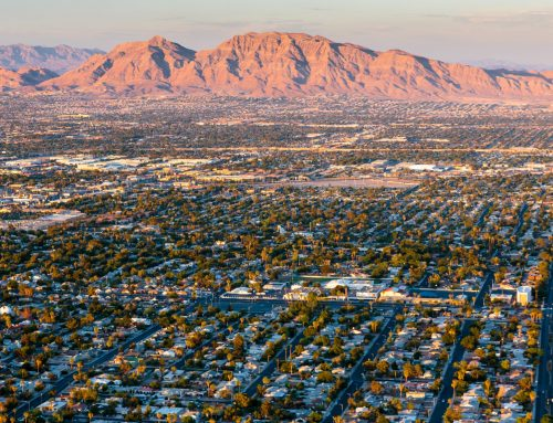 Protect Title to Your Real Property from fraud located in Clark County, Nevada
